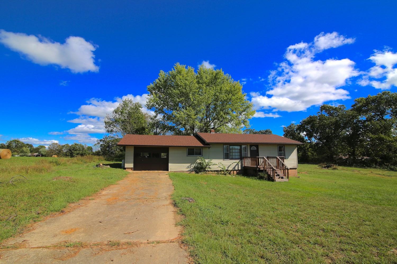 Country Home in Alton Mo