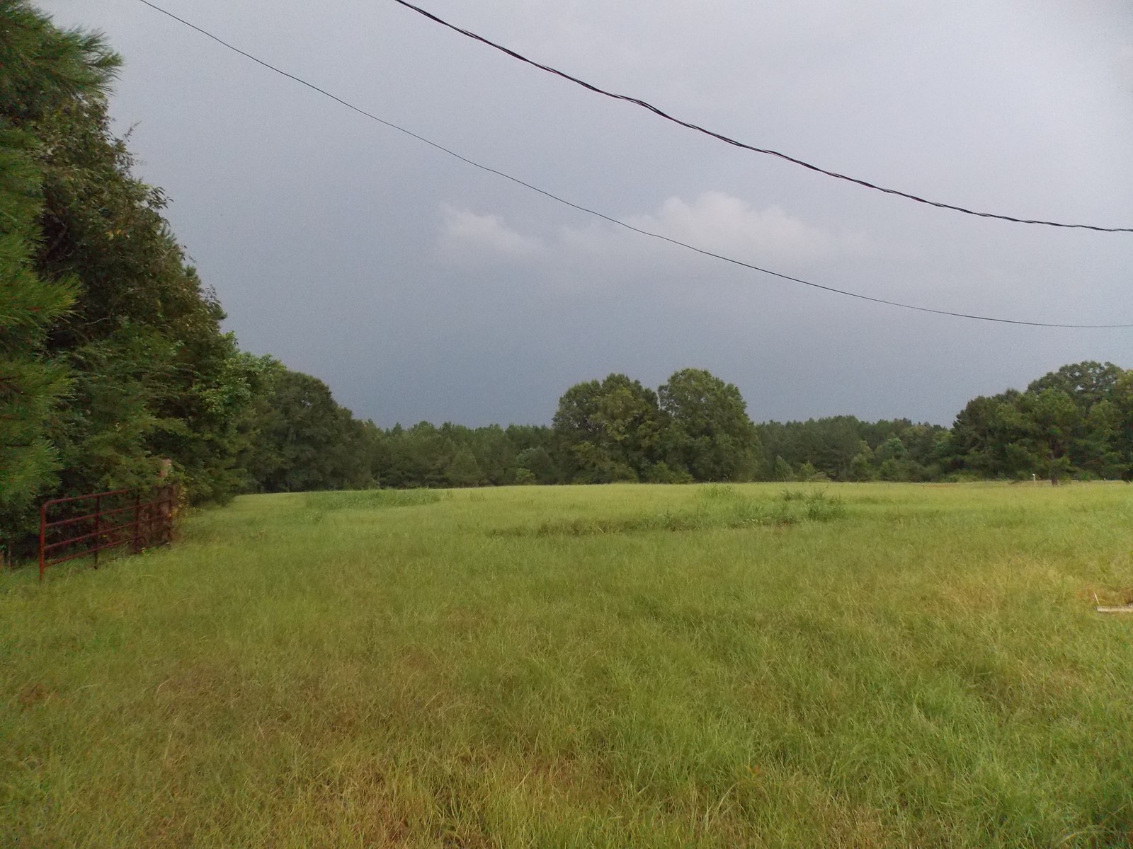 Land For Sale 4 Acres Lincoln County Bogue Chitto MS