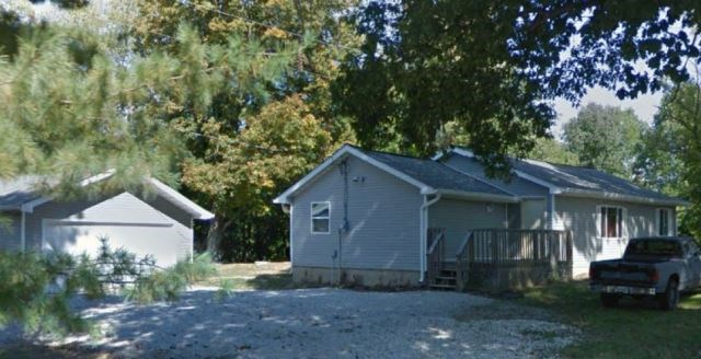 Investment Property for Sale at Auction | Southern Indiana