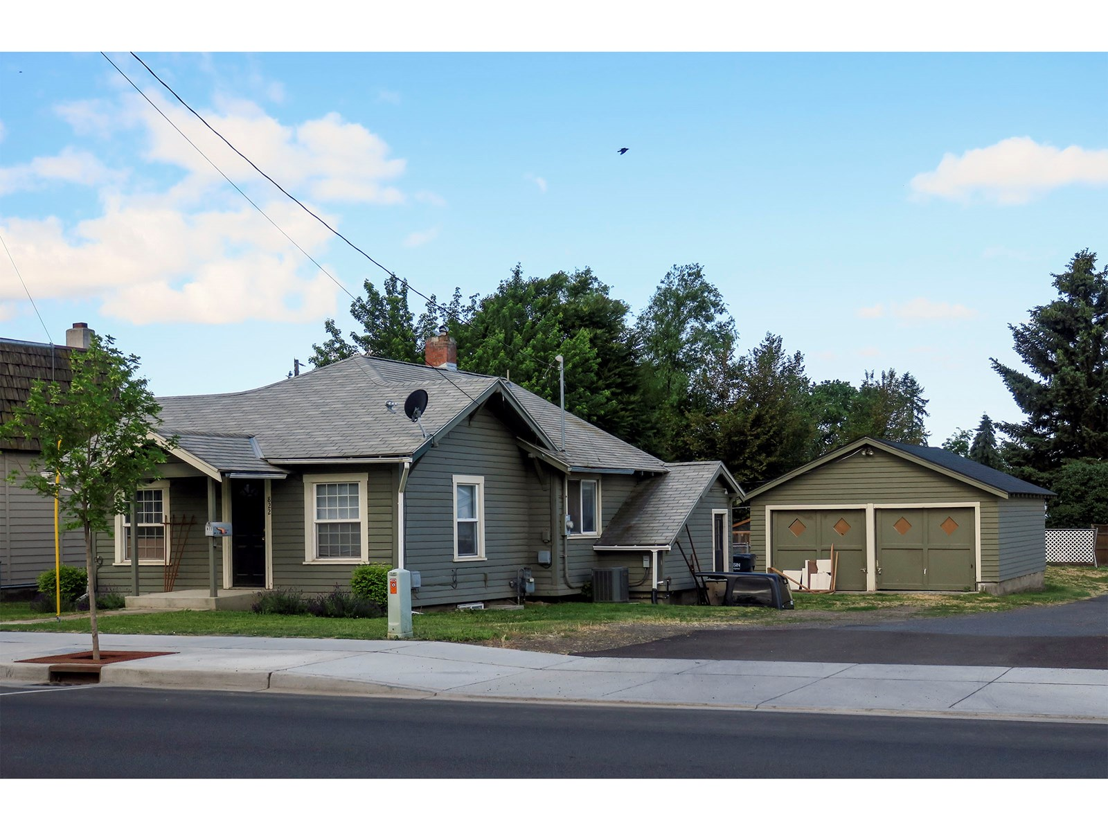House for Sale College Place WA near Walla Walla University