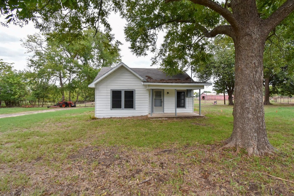 GREAT FARM WITH FENCES AND BARN IN QUITMAN