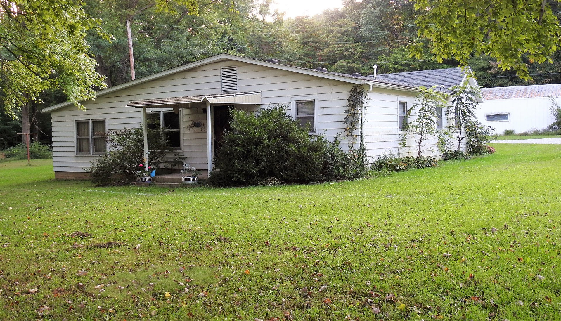 Kuykendall Real Estate   Personal Property Auction