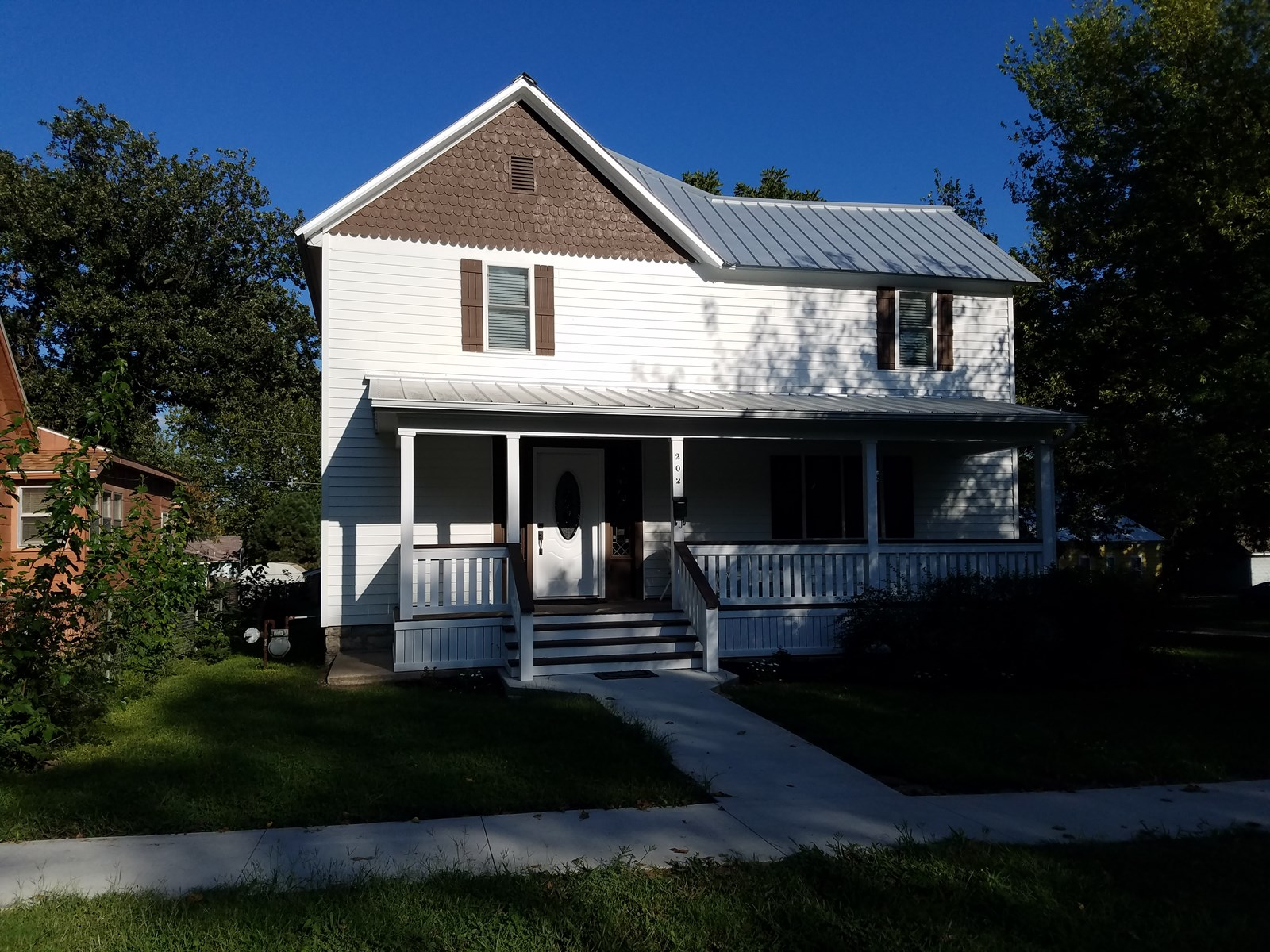 House for Sale in Chanute Kansas