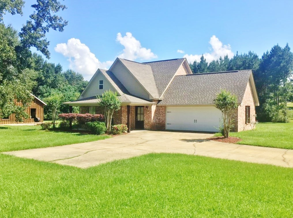 3 Bed, 2.5 Bath Home for Sale North Pike School District MS