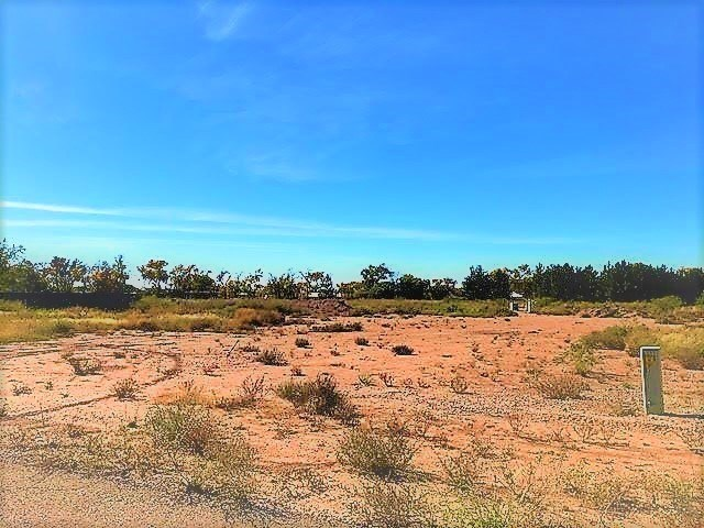 Land for Sale in Tularosa, New Mexico