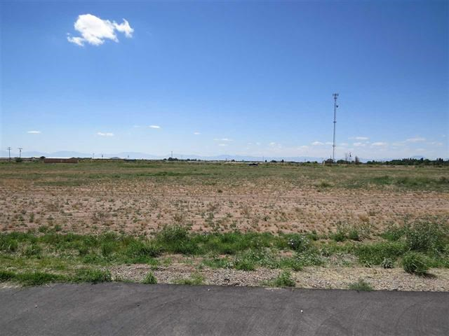 Acreage in Tularosa, New Mexico