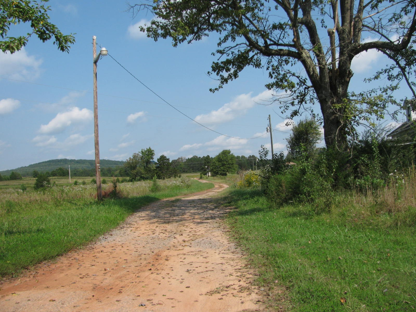Recreational Land For Sale in Gretna, Virginia