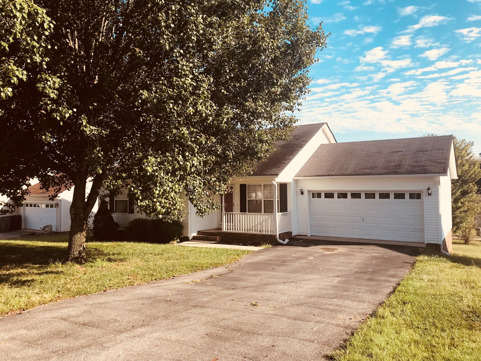 Columbia, Tennessee Maury County Country Home For Sale