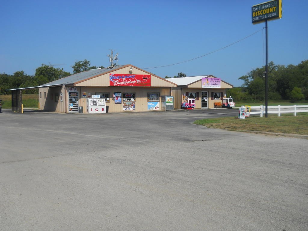 Turnkey Liquor & Convenience Store For Sale in Southwest, MO