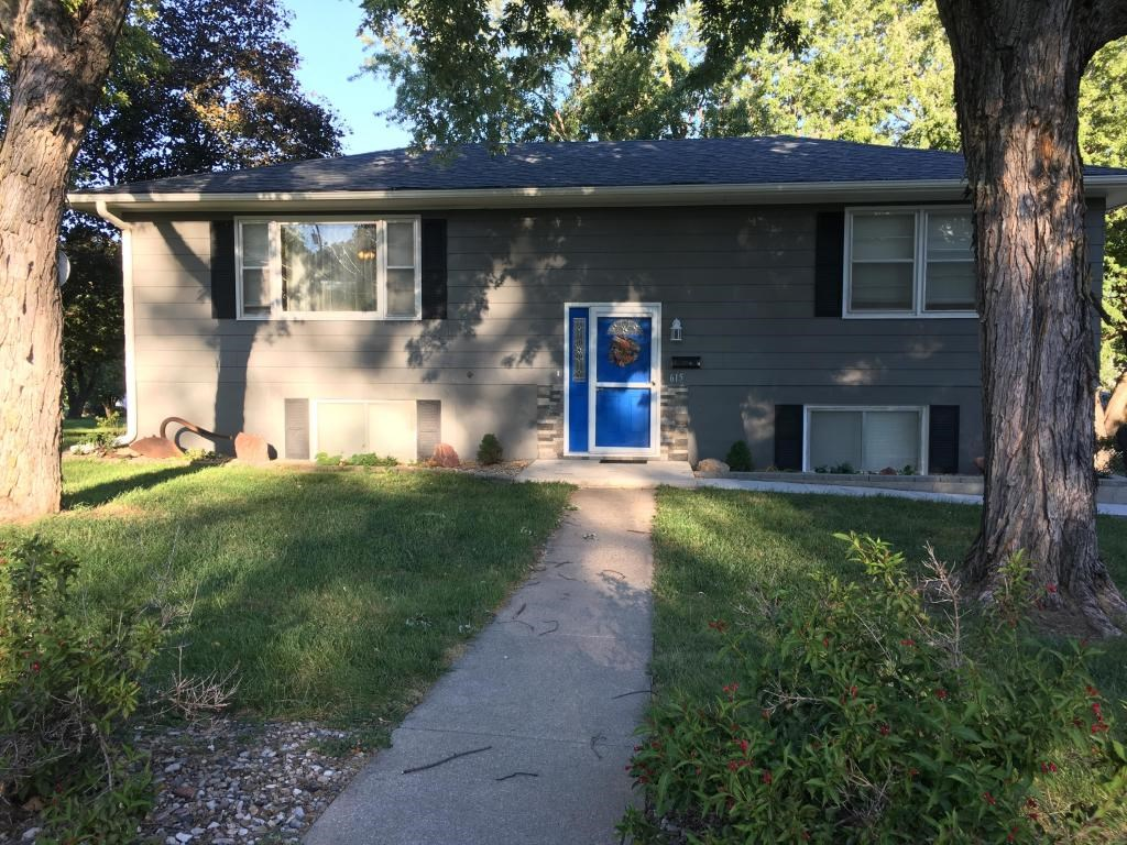 3 BEDROOM FAMILY HOME IN MARYVILLE, MISSOURI, REMODELED