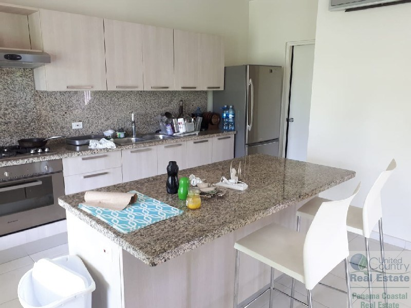 4 Bedroom TownHouse for rent in Bijao PANAMA