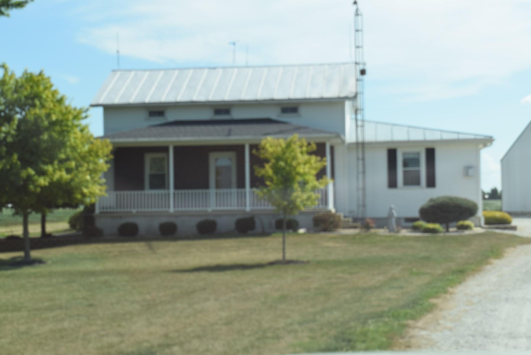 Schreiner Auction- Farmland & Buildings- Nov., 3rd @ 10am