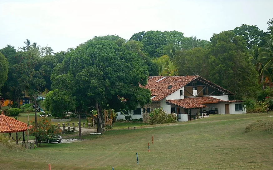 Farm for sale in Panama