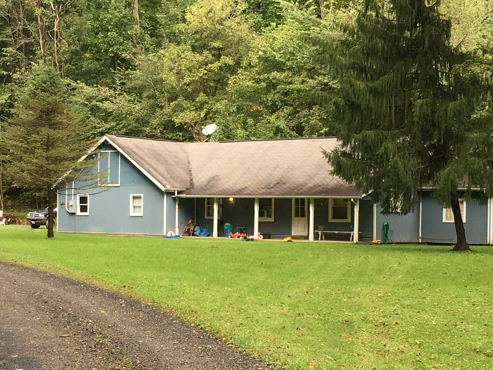 Woodsfield Ohio Real Estate - Auctions, Country Homes, Farms