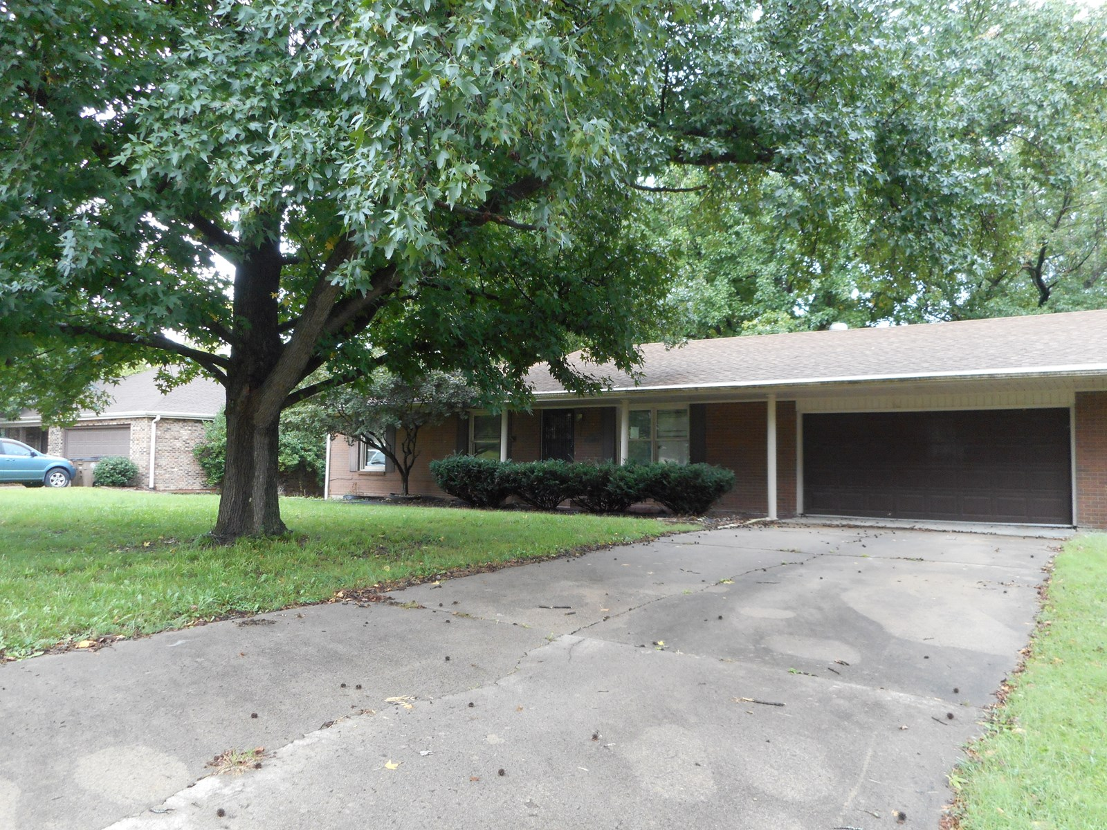 Home For Sale in Cape Girardeau, Missouri