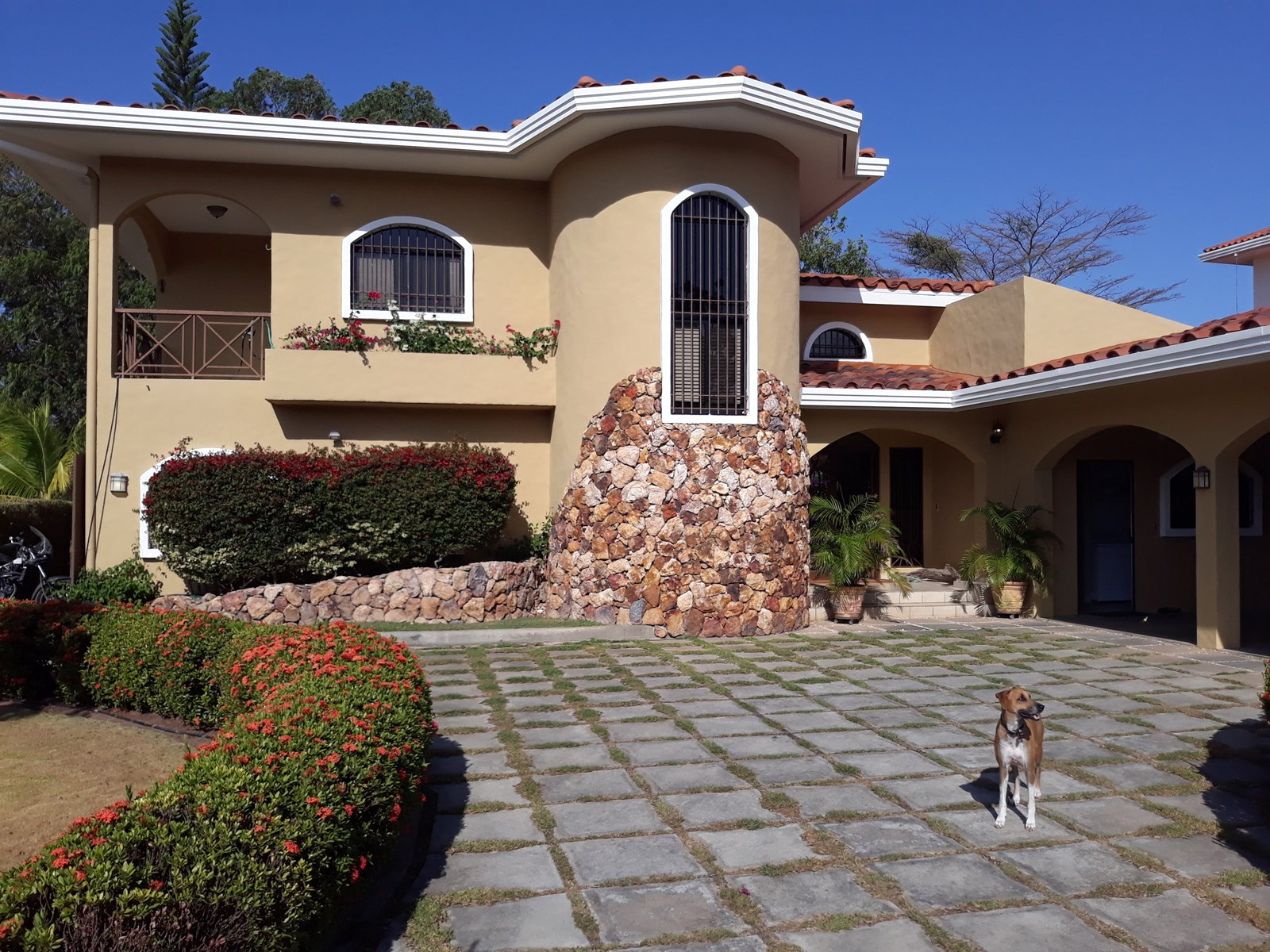 Large 3 Bedroom House on the Golf Course for Rent Coronado