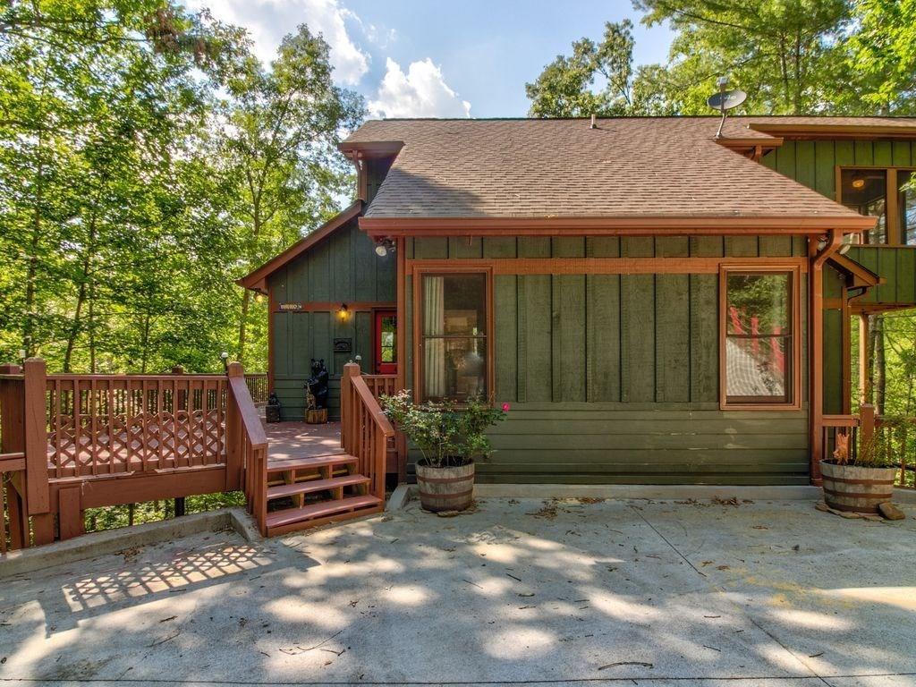 North GA Mountains Home - Talking Rock, GA - Gilmer County