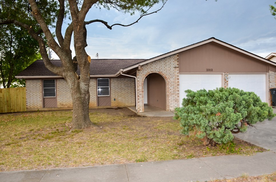 3 Bedroom 2 Bath Home For Sale Killeen TX