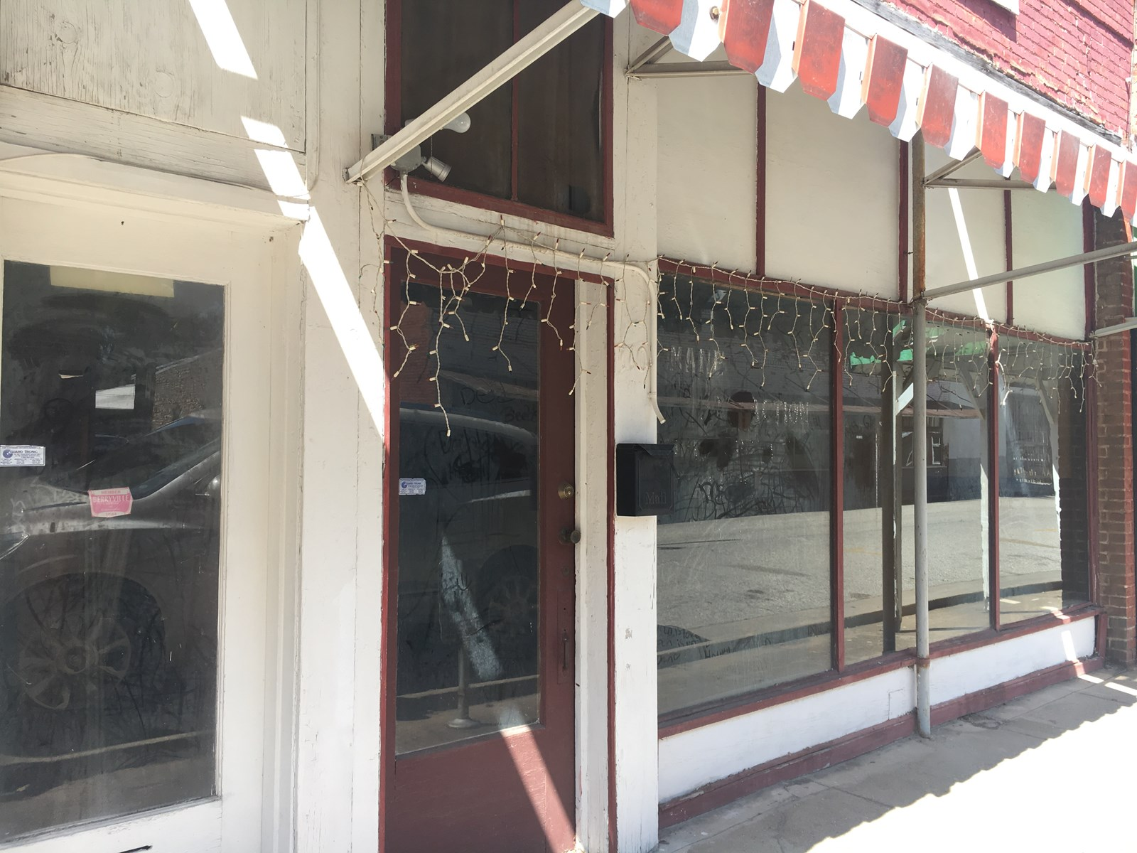 Retail Space for Sale in Arkansas
