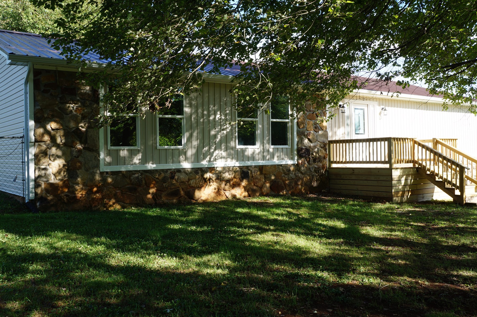 Completely remodeled home for sale in Bean Station, TN