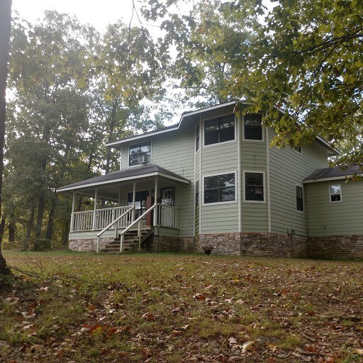 Country home for sale in Howell County Missouri, 4 bed 2.5ba