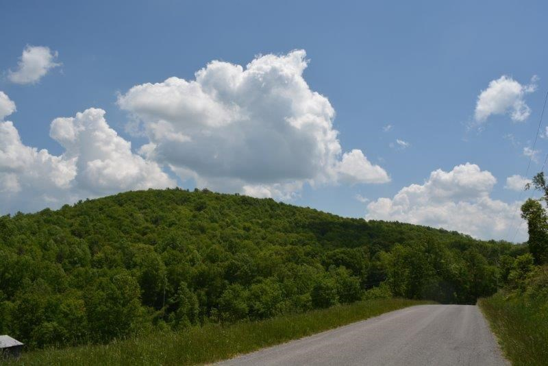 70+/- Acres Near Blue Ridge Parkway, Virginia