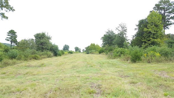 79.45 Acre Ranch with Mountain View Adjoining Poteau River