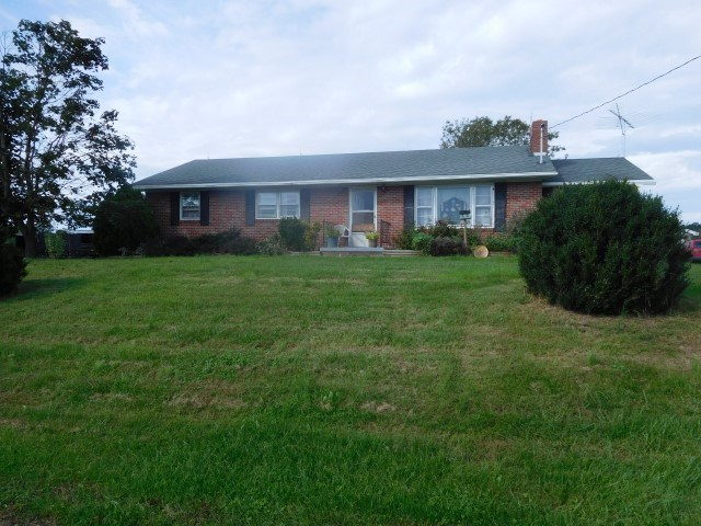 Home For Sale in Augusta, WV