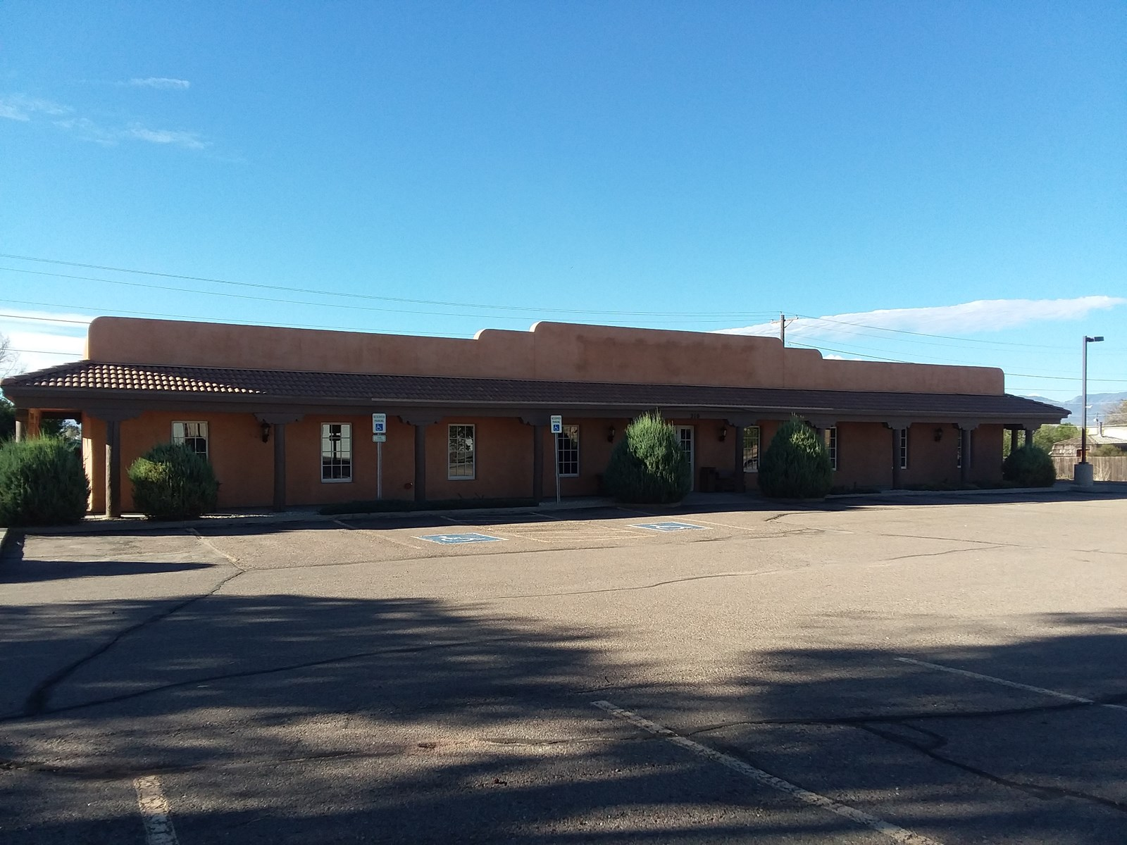 Commercial Buildings for Sale Penrose Colorado