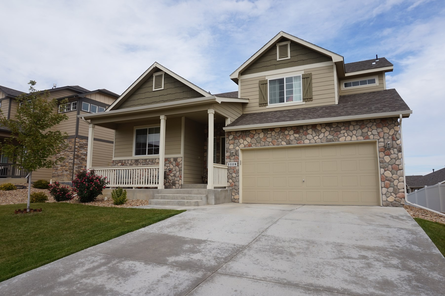 Homes in Town For Sale Greeley Colorado Weld County