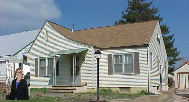 Three Bedroom Home for Sale in Alva OK (Woods County)
