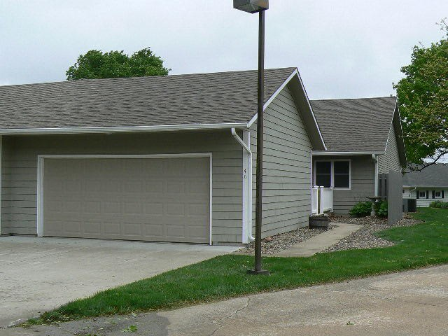 2 BEDROOM, 2 BATHROOM HOME IN MARYVILLE, MISSOURI