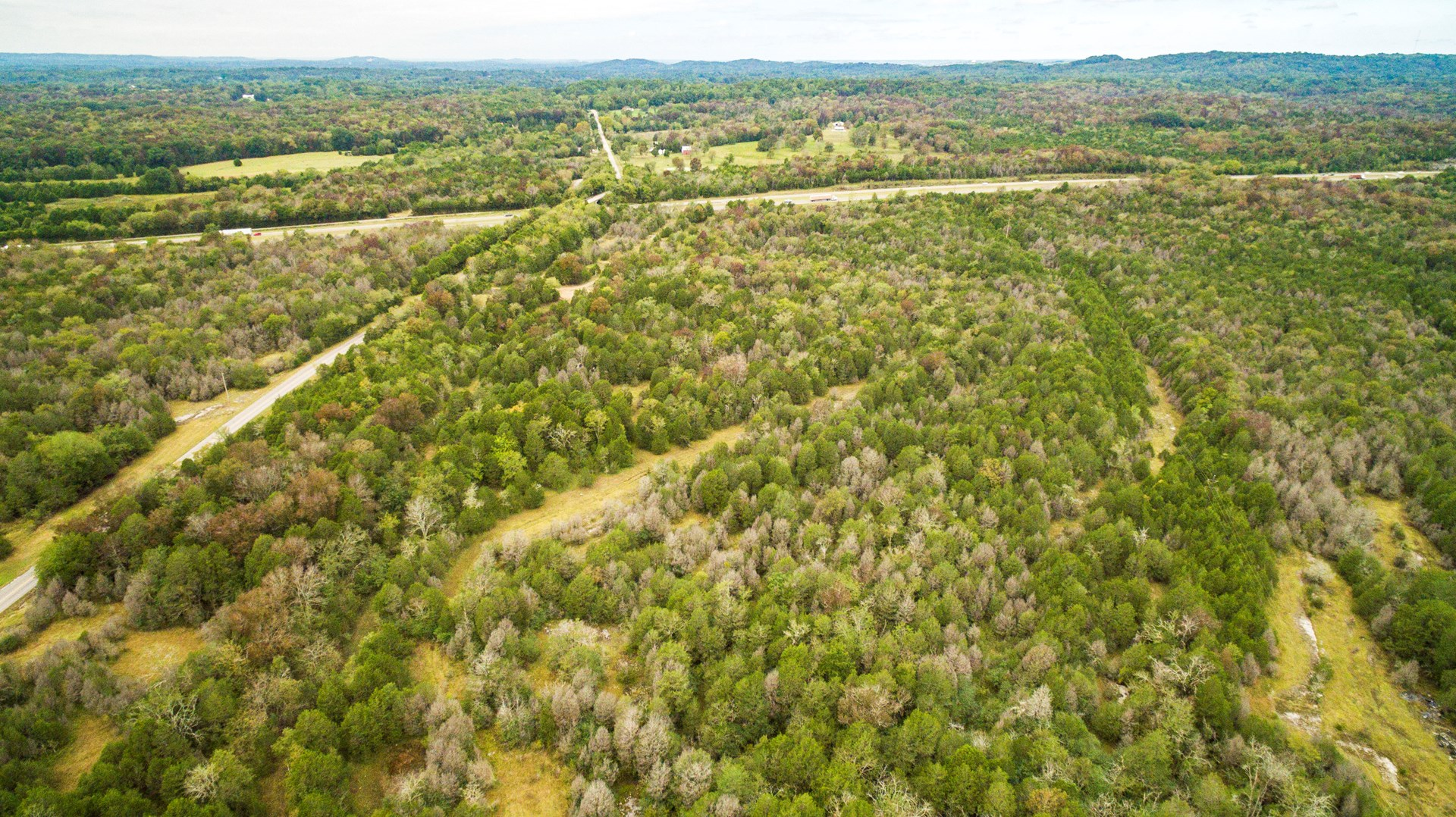 Columbia, Tennessee Maury County Land Only For Sale