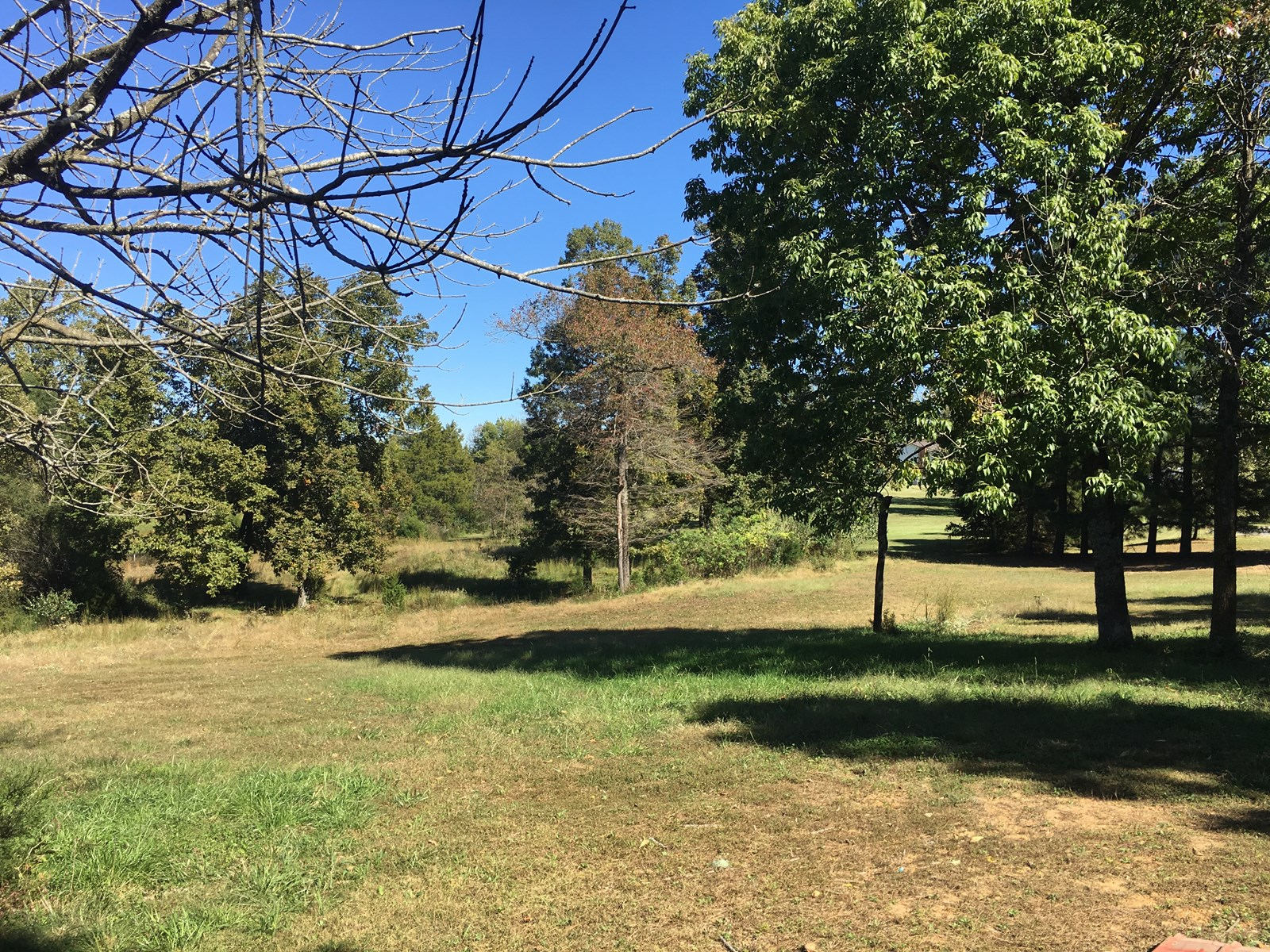 Vacant land for sale, Great Subdivision, Pocahontas Arkansas
