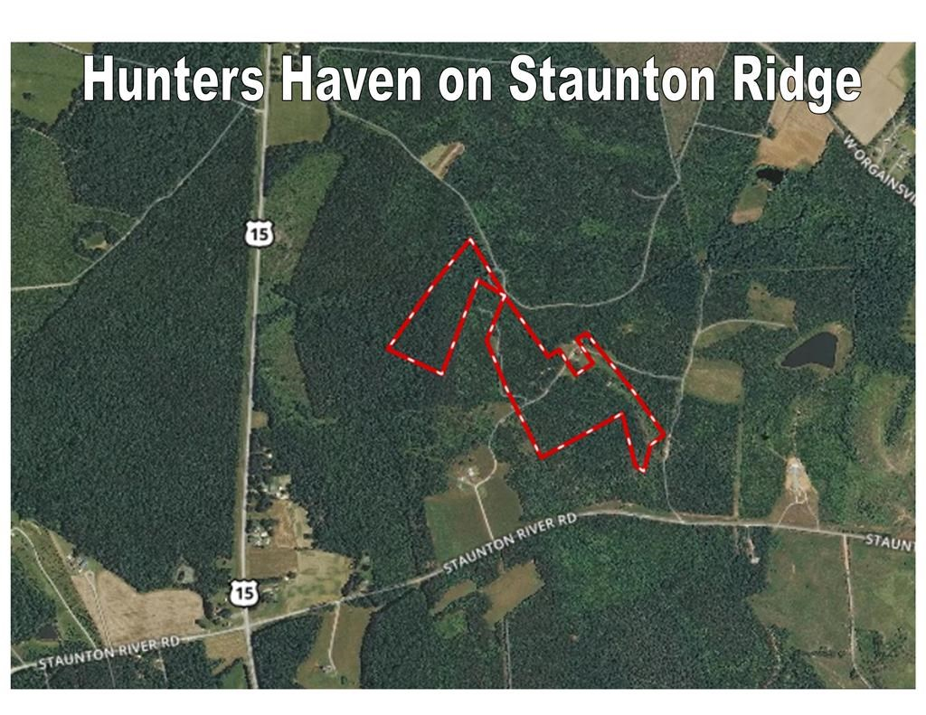 Hunters Haven In Southern VA