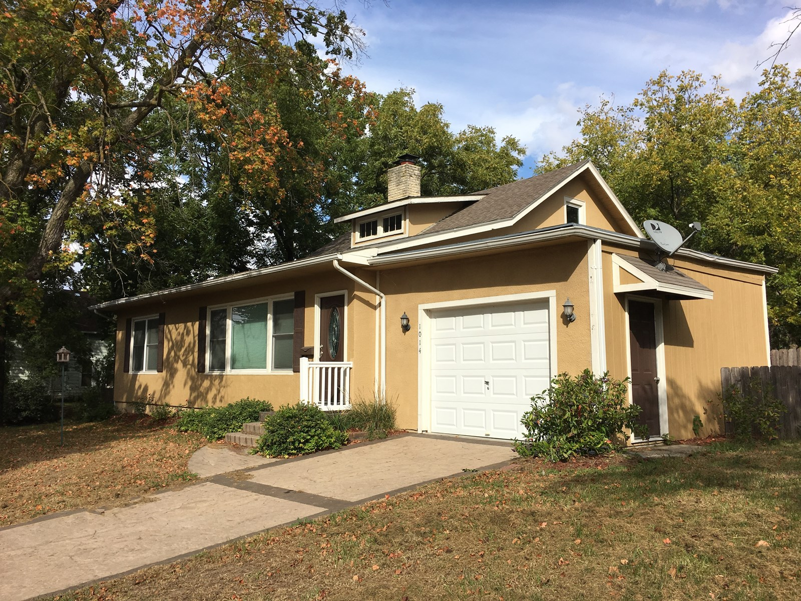 Remodeled Home Ranch Atchison KS
