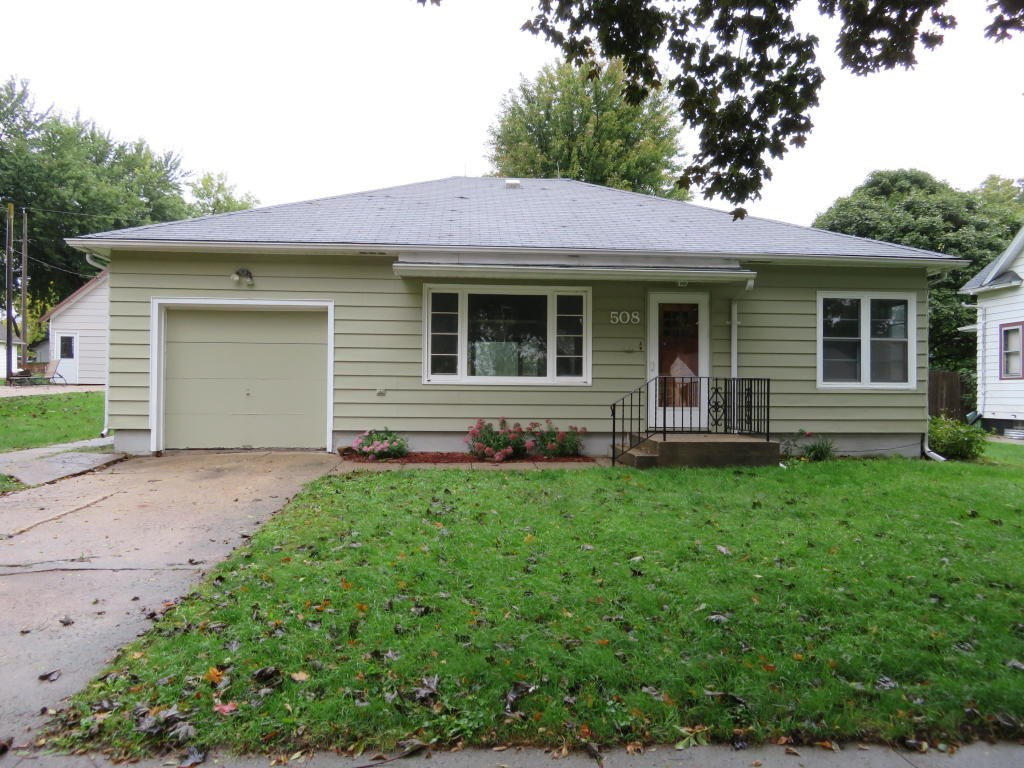 For Sale 2 Bed/1.5 Ba Home Schleswig, Ia