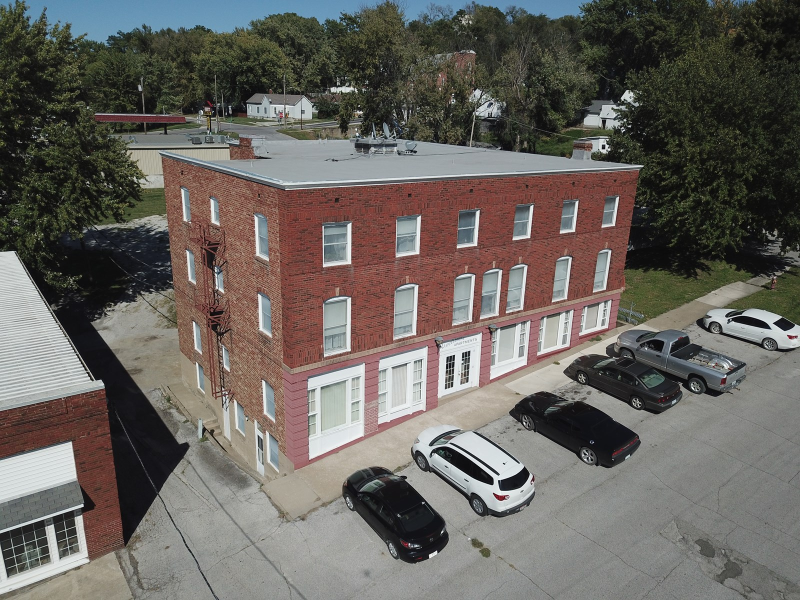 Historic Commercial Property for Sale, Great Investment