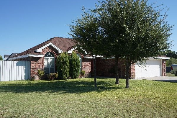 Attractive 3 BR Home in Fort Stockton, TX