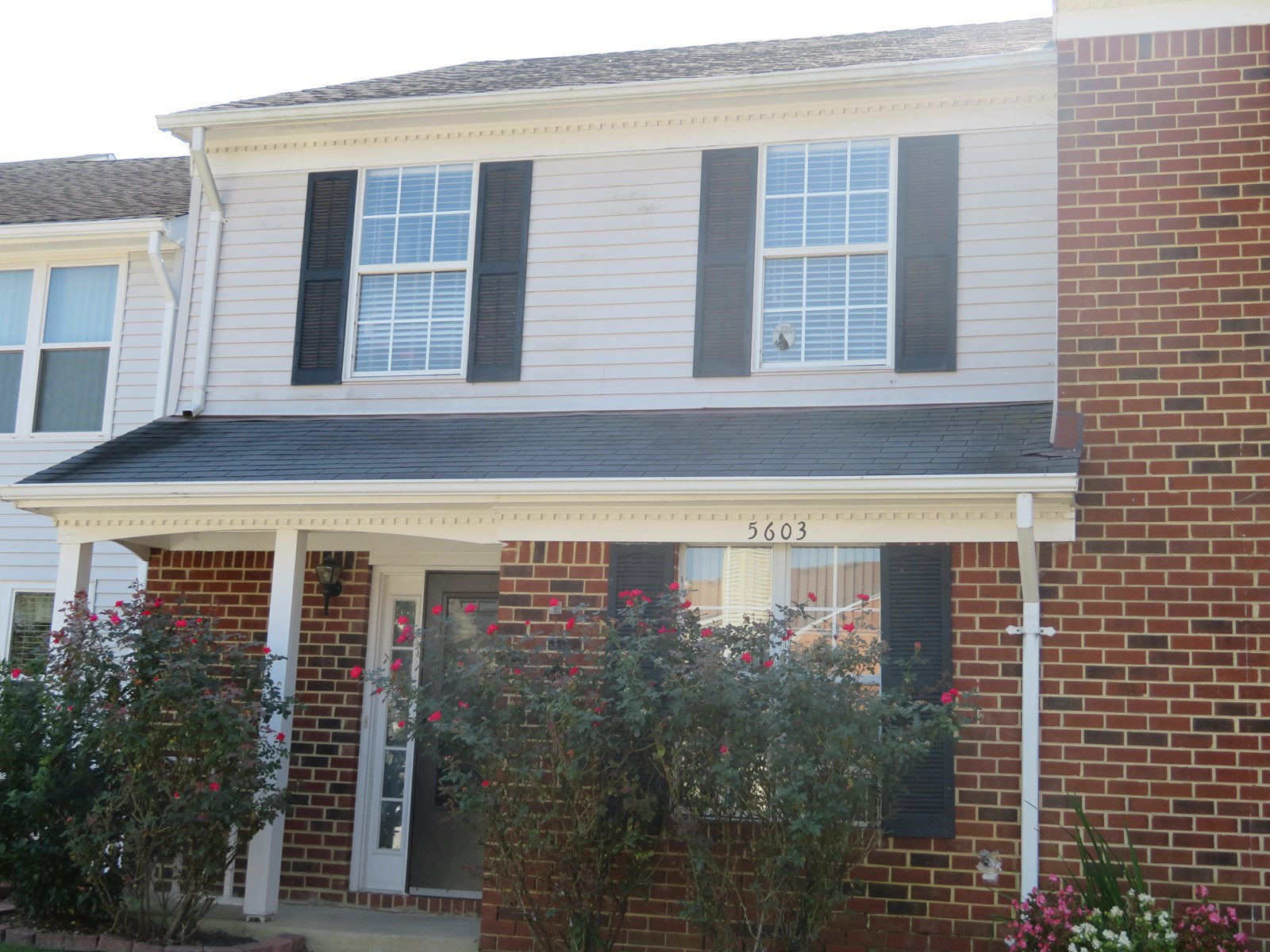 Virginia Beach Townehome near interstate, and schools