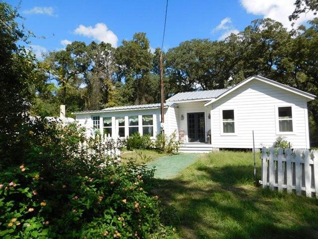 Home on Acreage - 3-2/5 Acres - Buffalo, TX Leon County, TX