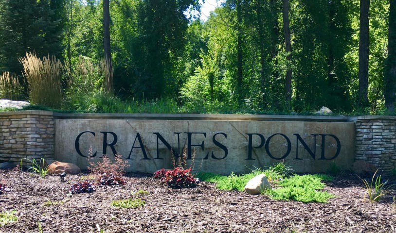 Buildable Lot at Crane's Pond - Gull Lake View golf club