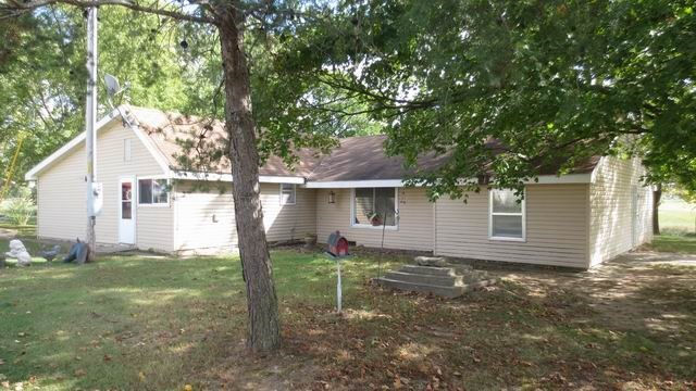 Country Home For Sale In Vernon County, Missouri