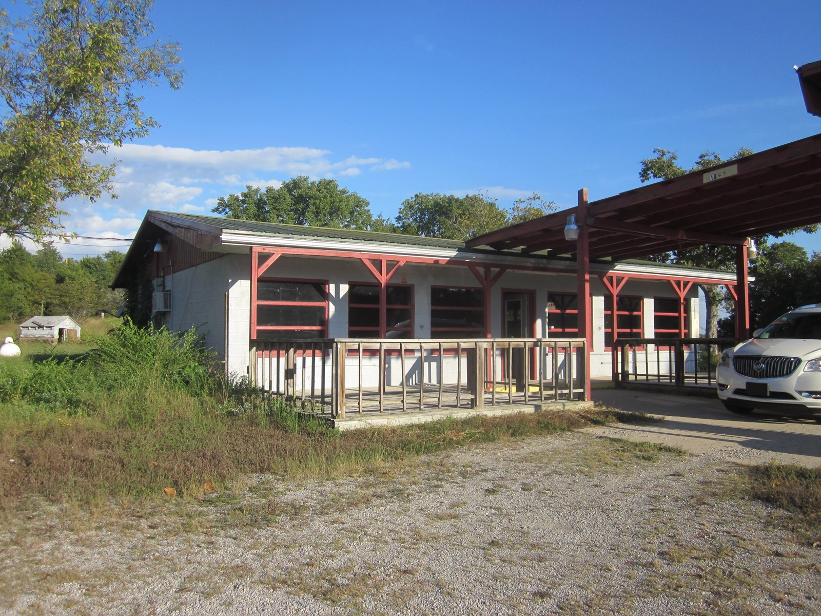 Commercial Property for Sale Near Mountain Home Arkansas