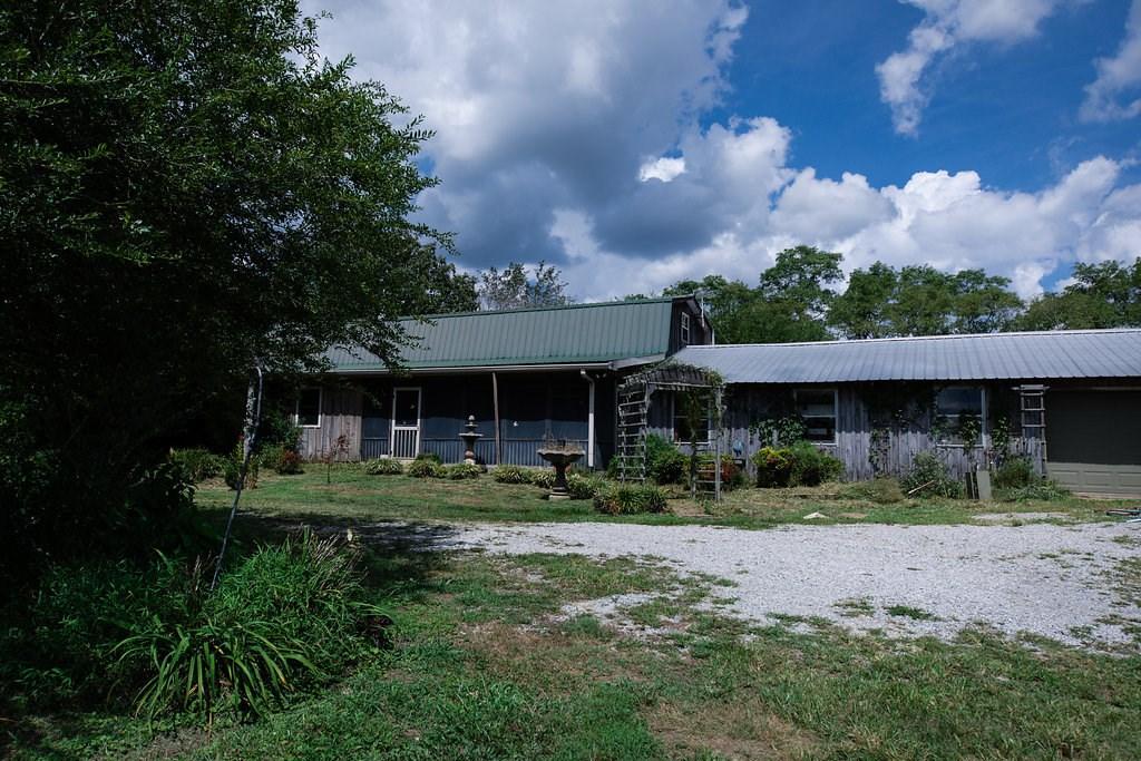 135 Jonestown Road Summertown TN Auction