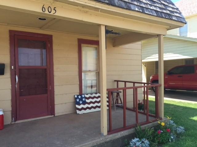 Four Bedroom Home for Sale in Alva OK!