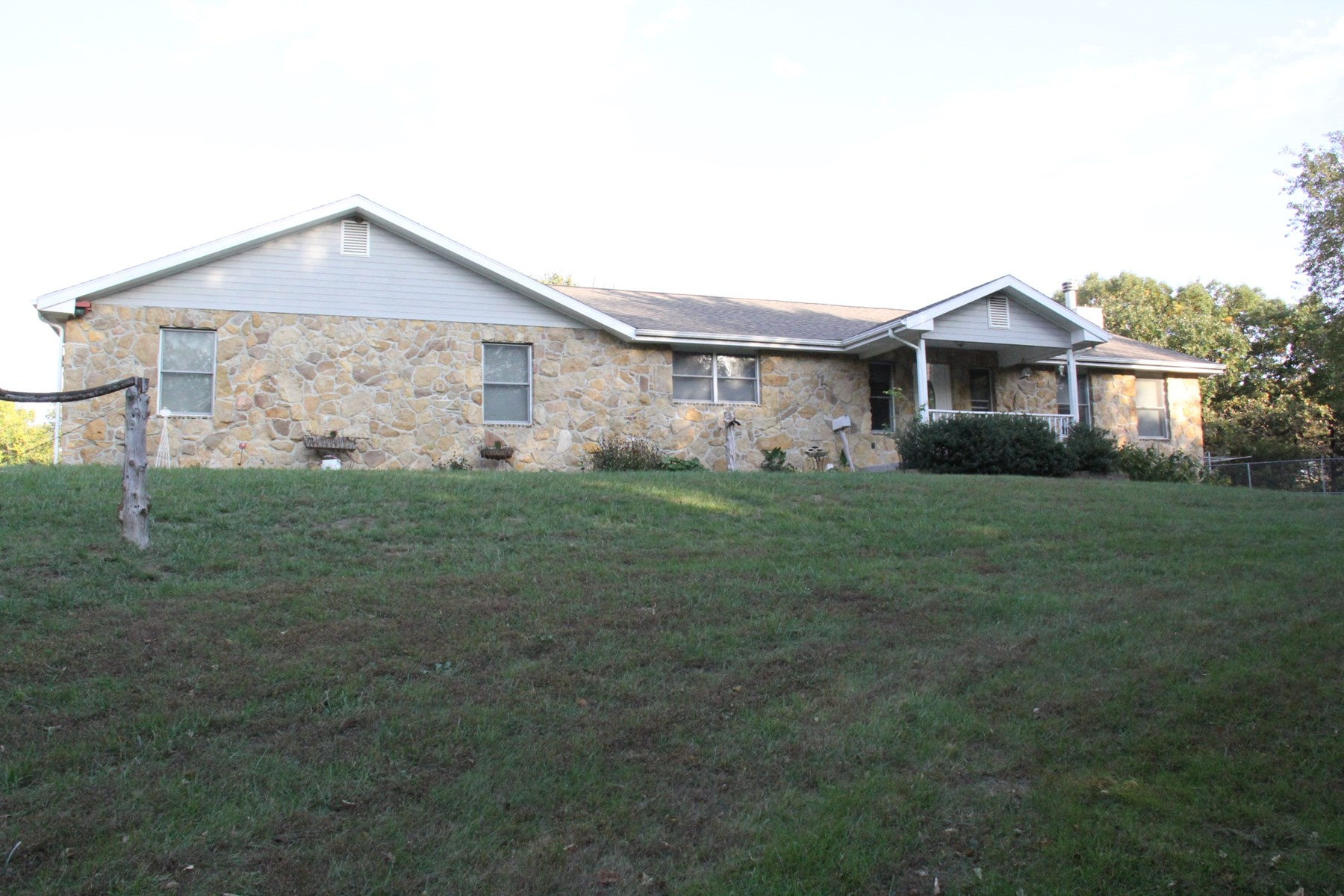 Home For Sale in Jackson County Kansas