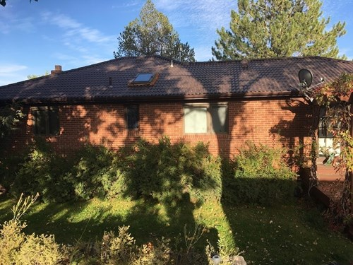 Brick Home for Sale Shelby MT
