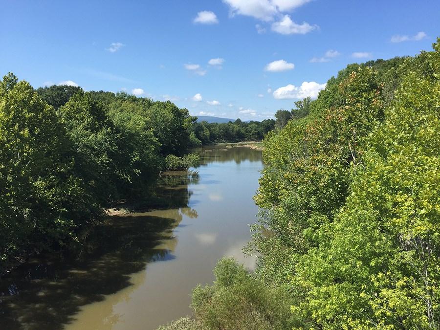 Kiamichi Mountain Property for Sale | Oklahoma Hunting Land