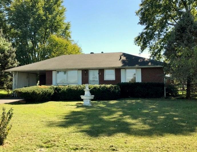 3 Bedroom Brick Home in Kentucky